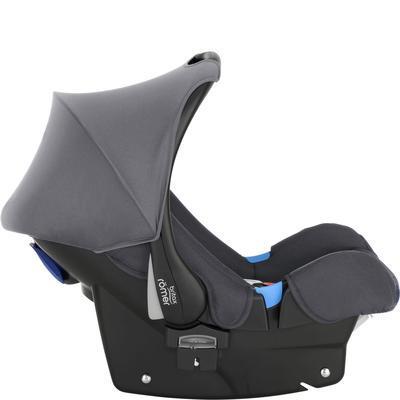 Autosedačka RÖMER Baby-Safe 2021 - 6