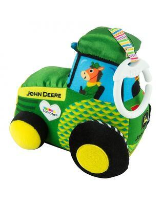 LAMAZE Traktor John Deere 2021 - 6