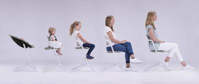Židlička CYBEX Lemo 2018 - 6
