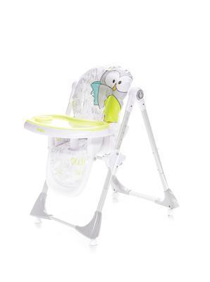 Jídelní židlička ZOPA Monti 2020 - 6