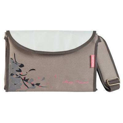 Přebalovací taška BABYMOOV Baby Style 2021, natural - 6