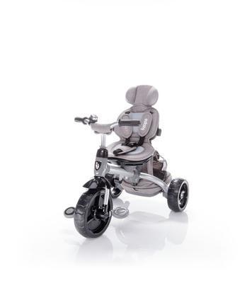 Tříkolka ZOPA CITIGO 2020, pearl grey - 6