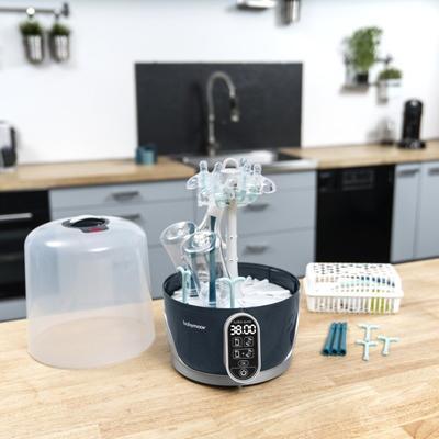 Elektrický sterilizátor BABYMOOV Turbo Pure 2021 - 6