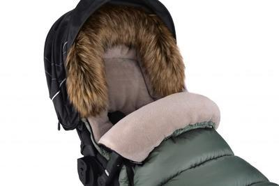 Zimní fusak COTTONMOOSE Combi 2020 - 6
