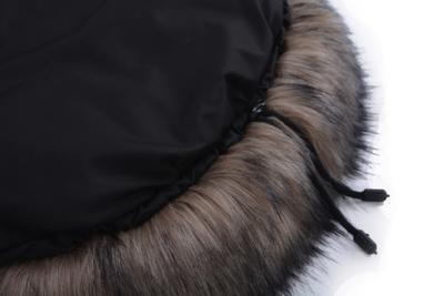 Zimní fusak COTTONMOOSE Moose 2020 - 6
