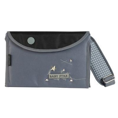 Přebalovací taška BABYMOOV Baby Style 2021, star - 6
