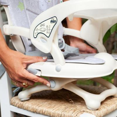 Jídelní židlička CAM Smarty Pop 2020 - 6