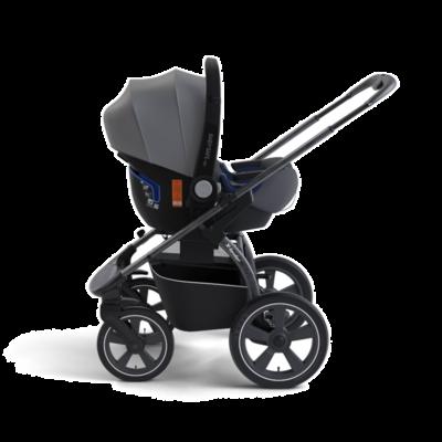 Kočárek X-LANDER Set 3v1 X-Car X-Move 2021 - 6