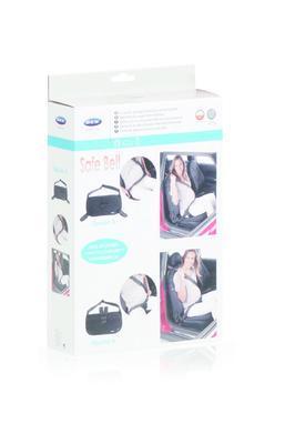 Bezpečnostní pás pro těhotné JANÉ Safe Belt 2019 - 7