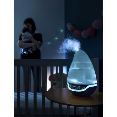 Zvlhčovač vzduchu BABYMOOV Hygro+ 2021 - 7
