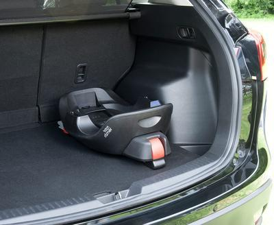 Autosedačka BRITAX RÖMER Baby-Safe i-Size Bundle Flex Premium Line 2017 - 7