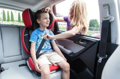 Autosedačka BESAFE iZi Up X3 2020 - 7