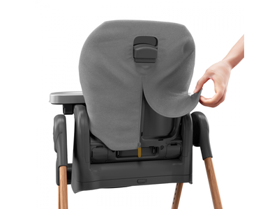 Rostoucí jídelní židlička MAXI-COSI Minla 6v1 Essential 2021 - 7