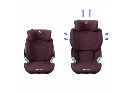 Autosedačka MAXI-COSI Kore Pro i-Size 2021 - 7