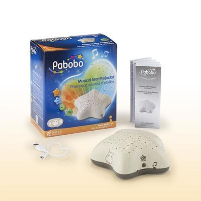 Star Projector PABOBO USB 2017 - 7