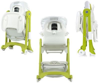 Jídelní židlička CAM Campione 2016 - 7