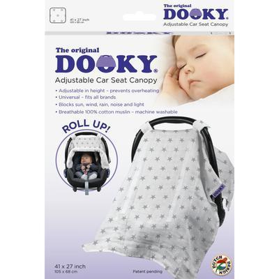 Clona DOOKY Car Seat Canopy 2017 - 7