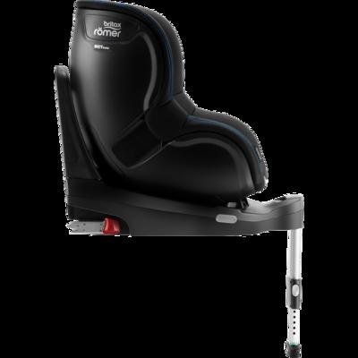 Autosedačka BRITAX RÖMER Dualfix M i-Size 2020, cool flow blue - 7