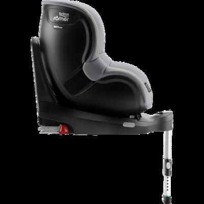 Autosedačka BRITAX RÖMER Dualfix M i-Size 2020, cool flow silver - 7