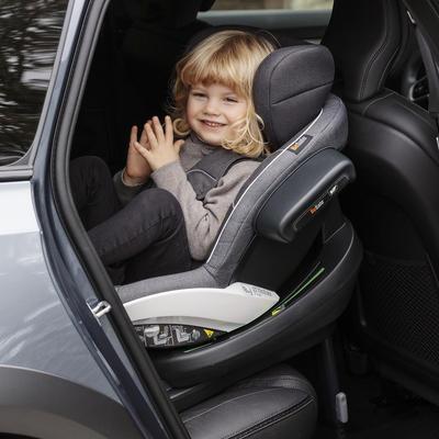 Autosedačka BESAFE iZi Modular X1 i-Size 2021, premium car interior black - 7