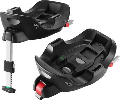 Autosedačka BRITAX RÖMER Baby-Safe2 i-Size Bundle Flex Premium Line 2021, cool flow black - 7