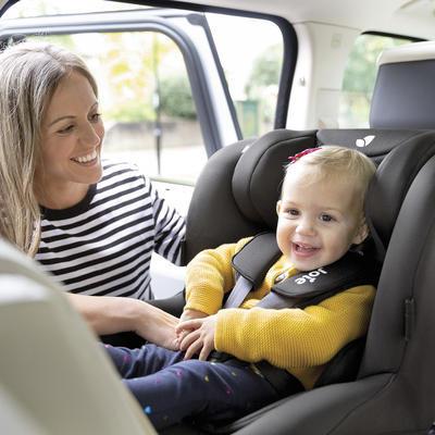 Autosedačka JOIE i-Spin Safe 2020 - 7