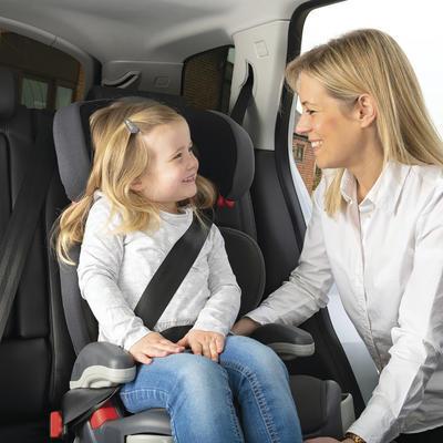 Autosedačka GRACO Junior Maxi 2021 - 7