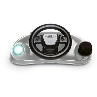 Chodítko BRIGHT STARTS 3v1 Ford 2020 - 7
