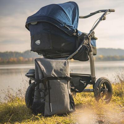 Přebalovací batoh TFK Diaper Backpack 2021 - 7