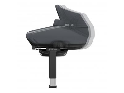 Hluboká korba MAXI-COSI Jade 2020, essential graphite - 7