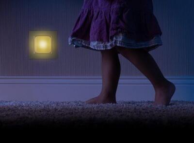 Noční světlo REER SleepLight 2v1 2021, modré - 7
