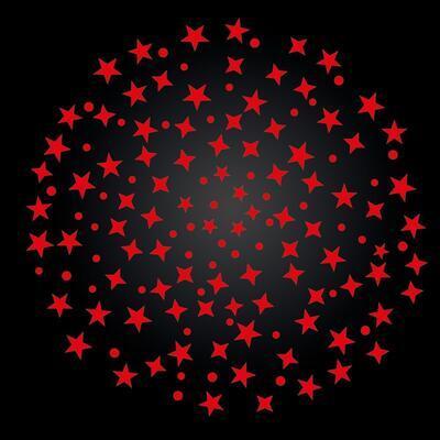 Hvězdný projektor REER Starlino 2021 - 7