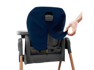Rostoucí jídelní židlička MAXI-COSI Minla 6v1 Essential 2021, blue - 7