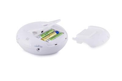 Audio Baby monitor NUVITA Starry s projektorem 2020 - 7