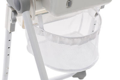 Jídelní židlička BABY DESIGN Lolly 2017 - 7