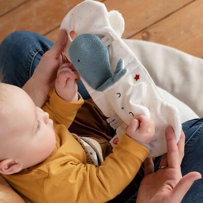 FehnNature BABY FEHN Plyšová knížka 2021 - 7