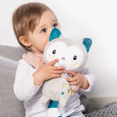 Aiko & Yuki BABY FEHN Mazlící plyšová hračka XL 2021 - 7
