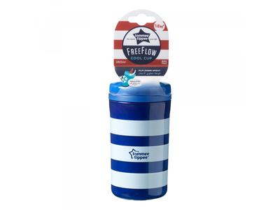 Termohrnek TOMMEE TIPPEE Free Flow Cool Cup 380ml 18m+ 2020 - 7