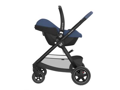 Autosedačka MAXI-COSI Tinca 2021, essential blue - 7