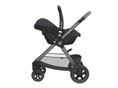 Autosedačka MAXI-COSI Tinca 2021, essential graphite - 7