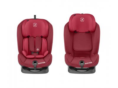 Autosedačka MAXI-COSI Titan 2021 - 7