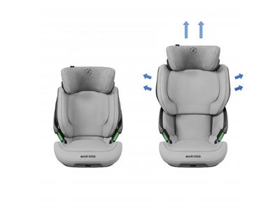 Autosedačka MAXI-COSI Kore i-Size 2021 - 7