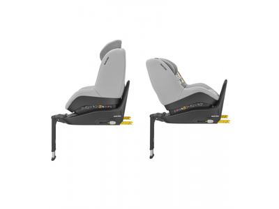 Autosedačka MAXI-COSI Pearl Smart i-Size 2020, authentic grey - 7