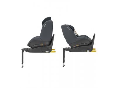 Autosedačka MAXI-COSI Pearl Smart i-Size 2020, authentic graphite - 7
