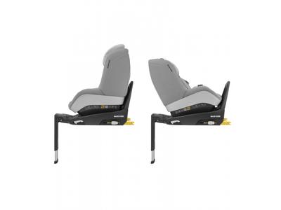 Autosedačka MAXI-COSI Pearl Pro 2 i-Size 2021, authentic grey - 7