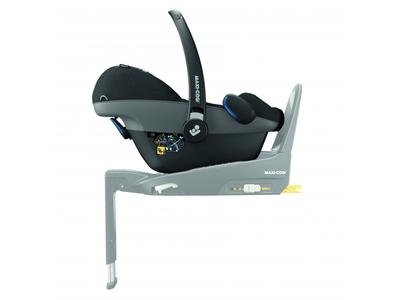 Autosedačka MAXI-COSI Pebble Pro i-Size 2021 - 7