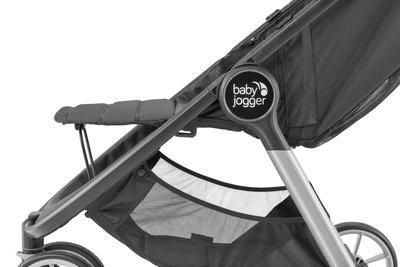 Kočárek BABY JOGGER City Mini 2 2020 - 7