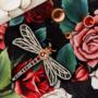 Kočárek CYBEX Mios Fashion Spring Blossom 2021 - 7/7