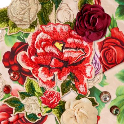 Hluboká korba CYBEX Mios Lux Carry Cot Fashion Spring Blossom 2021 - 7