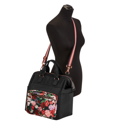 Taška na pleny CYBEX Fashion Spring Blossom 2021 - 7